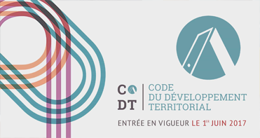 Le Code de Développement Territorial