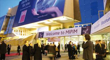 Le bureau LIgnes était présent au Mipim 2014