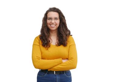LIGNES accueille une nouvelle collaboratrice: Sophia, ingénieur civil architecte, rejoint notre équipe !